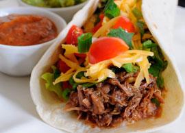 Beef Taco Soft