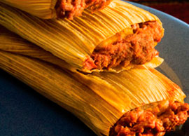 Beef Tamales (3)