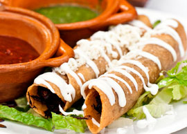Bistec Mixteco (Cuactemo's Favorite)