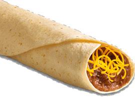Burrito (Bean)