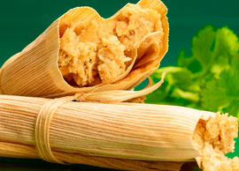 Chicken Tamales (3)