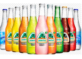 Fruit Punch Jarritos