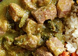 Pork Chile Verde