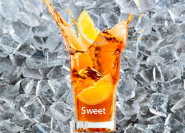 Sweetened Iced Tea