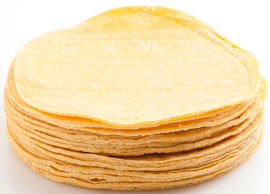 Tortillas (2 Flour Tortillas)