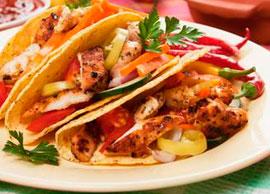 Tacos Picanticos Chicken (3)