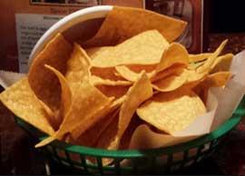 Arturos Extra Chips